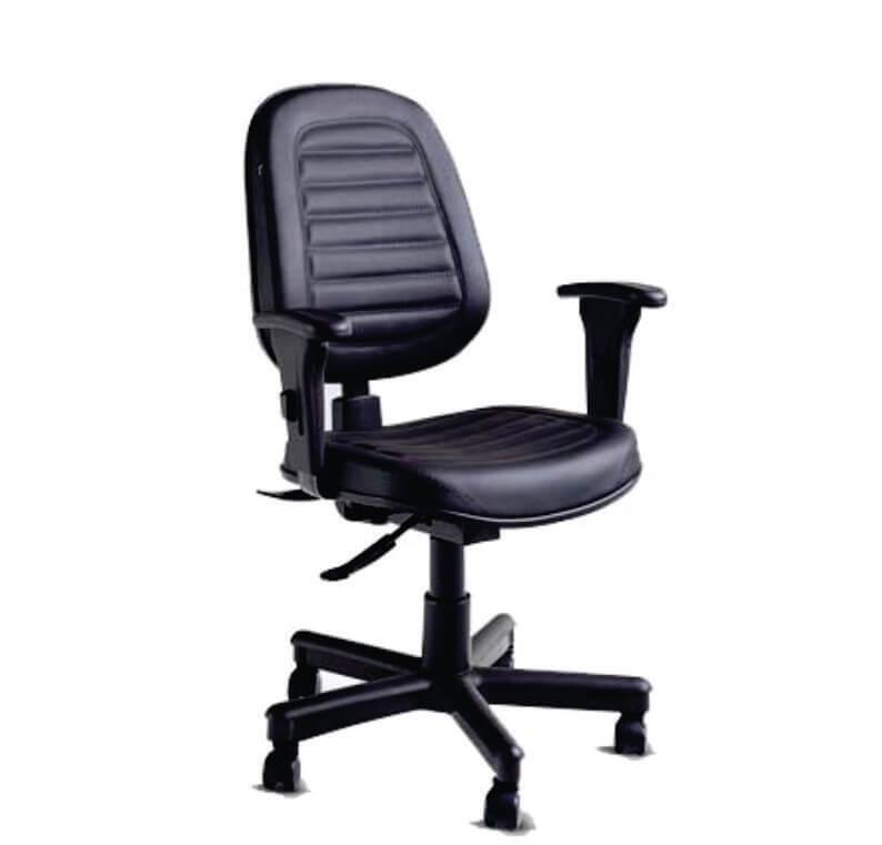 Cadeira Executiva Alta Giratória