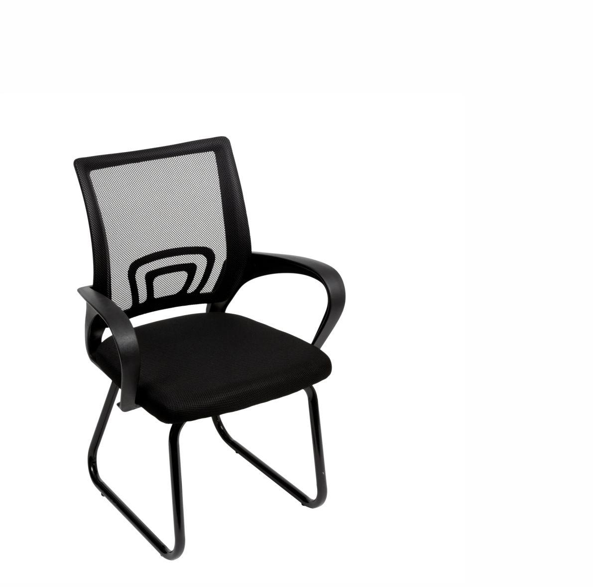 Cadeira Diretor Tela Fixa