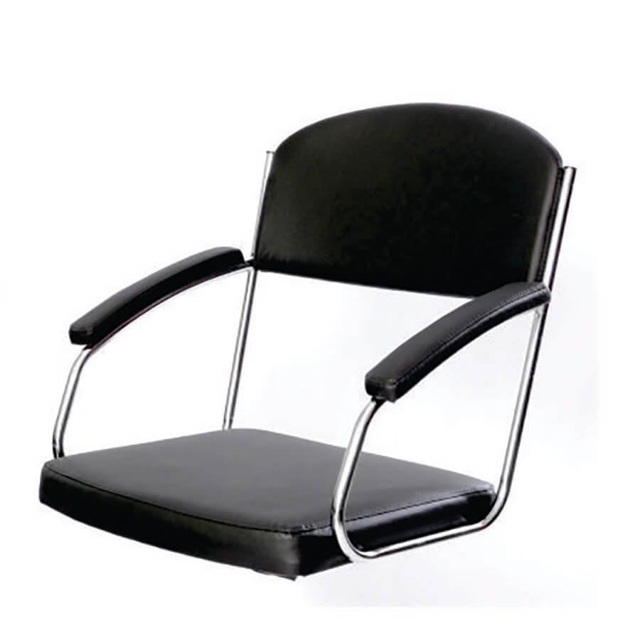 Assento/Encosto Level Giratória