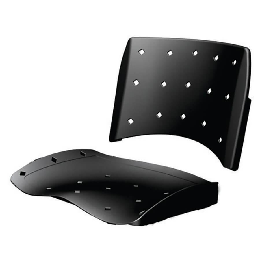 Assento/Encosto Ergoplax