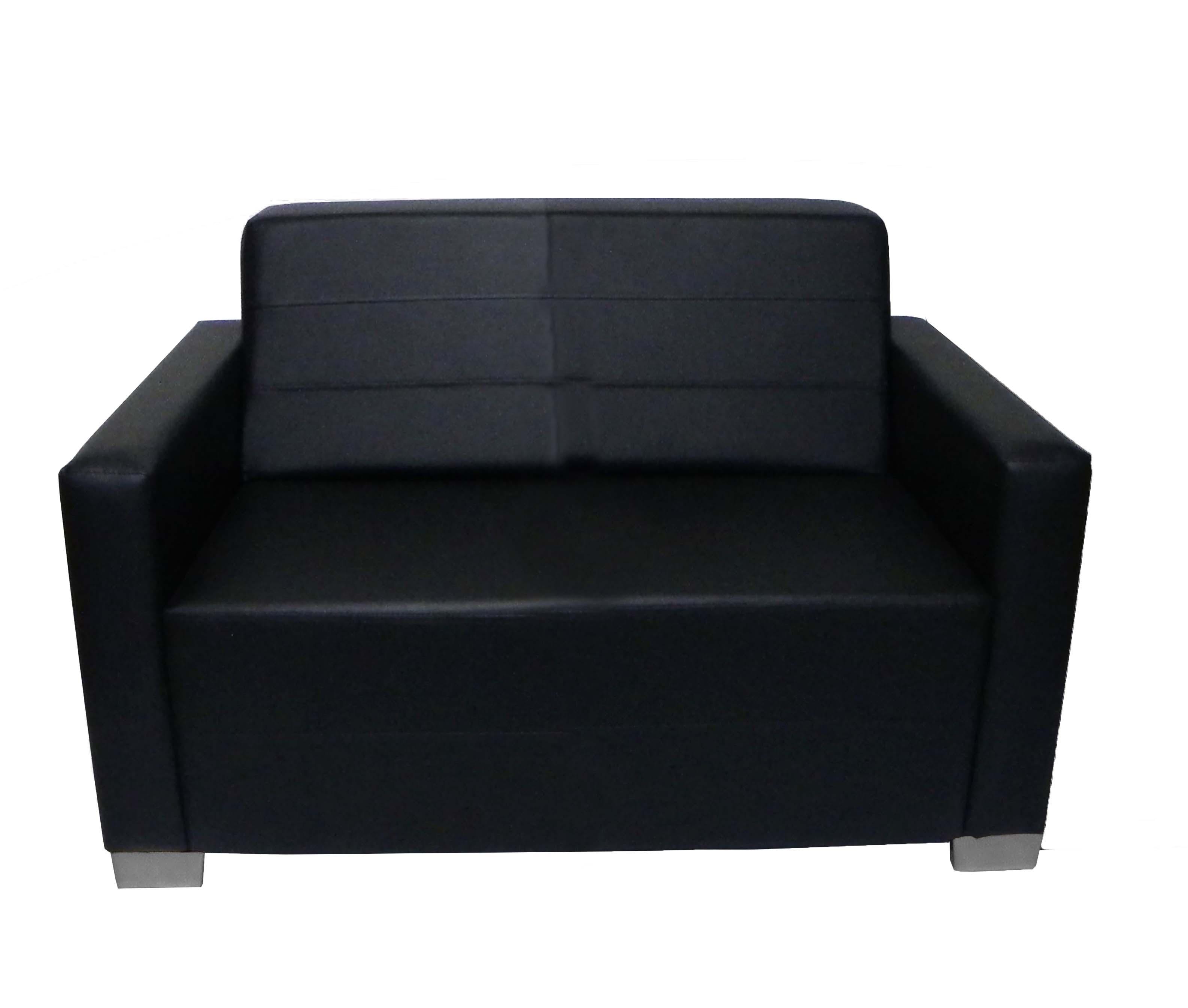 Sofá Confort 2 Lug.