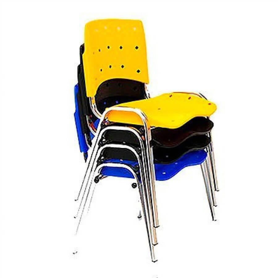 Cadeira Ergoplax