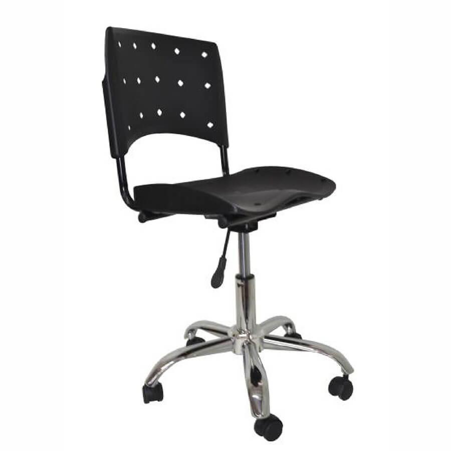 Cadeira Ergoplax Giratória